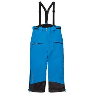 Isbjörn Of Sweden Unisex Bottoms Blue OFFPIST Ski Pants Ice