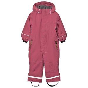 eBBe Kids Unisex Commission Coveralls Purple Texas Snowsuit Heather Lilac