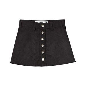 The BRAND Girls Private Label Skirts Black A-Line Skirt Black