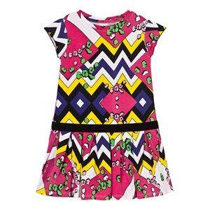 The BRAND Girls Private Label Dresses Multi Low Dress Multi Color
