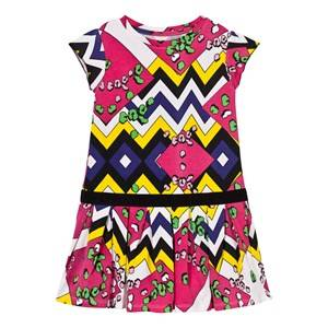 The BRAND Girls Private Label Dresses Multi Low Dress Multi Color