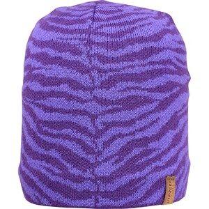 Lindberg Unisex Headwear Purple Linberg, Mössa, Arvån, Lilac