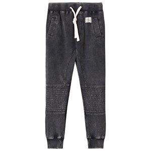 I Dig Denim Boys Jumpers and knitwear Grey Sam Pant Dark Grey Washed
