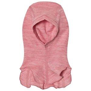 Reima Girls Headwear Pink Base Layer Balaclava Jupiter Dusty Rose