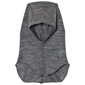 Reima Unisex Headwear Grey Base Layer Balaclava Jupiter Melange Grey