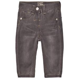 Hust&Claire; Girls Bottoms Blue Stretch Jeans Magnet