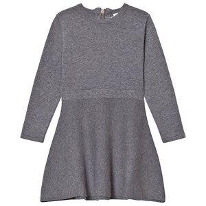 Hust&Claire; Girls Dresses Grey Claire Mini Dress Grey