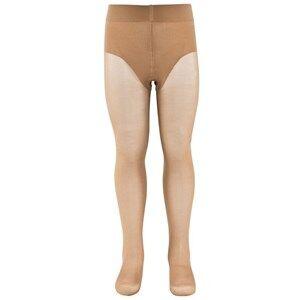 Falke Nude Pure Matt 30 Denier Tights 110-116 (5-6 years)