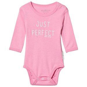 Nova Star Pink Baby Body 86/92 cm