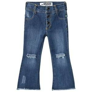 The BRAND Light Blue 70th Denim Jeans 92/98 cm