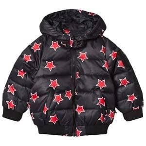 The BRAND Lack Puff Jacket All Stars 104/110 cm
