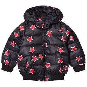 The BRAND Lack Puff Jacket All Stars 92/98 cm