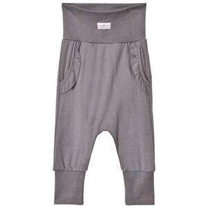 Nova Star Grey Flounce Trousers 74/80 cm