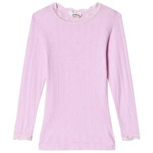 Joha Long Sleeved T-Shirt Prime Rose 100 (3-4 Years)