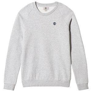Timberland Grey Tree Logo Sweatshirt 2 years