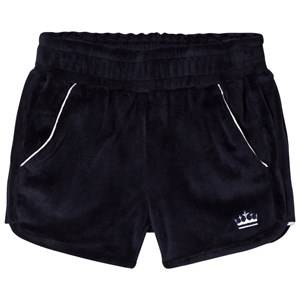 Image of Little Remix Frances Shorts Navy 8 Years