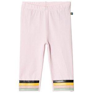 The BRAND Summer Leggings Pink 140/146 cm