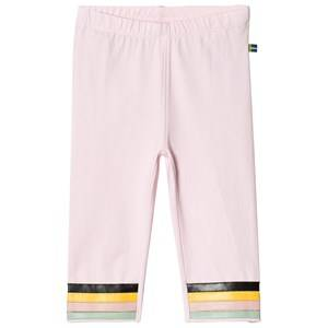 The BRAND Summer Leggings Pink 92/98 cm