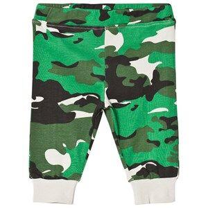 The BRAND B-Moji Baby Pants Camo Print 68/74 cm