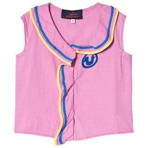 Image of The Animals Observatory Kangaroo Top Fuchsia Bird 2 Years