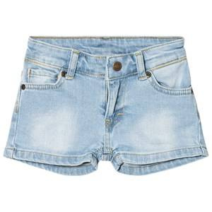 ebbe Kids Evita Denim Shorts Light Blue 116 cm