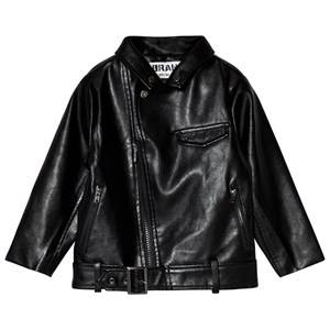 The BRAND Mc Jacket Black 80/86 cm