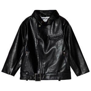 The BRAND Mc Jacket Black 128/134 cm