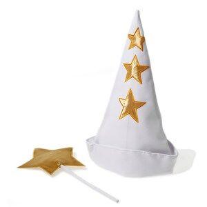 oskar&ellen; Star Hat and Wand