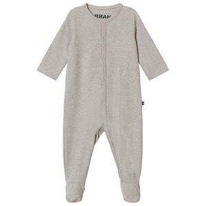 The BRAND Pyjamas Grey Mel