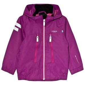 Lindberg Lingbo Jacket Dahlia Shell jackets