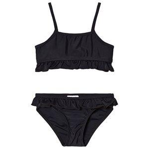 The BRAND Classic Bikini Black 116/122 cm