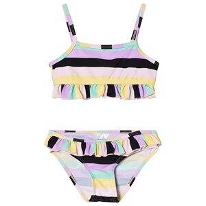 The BRAND Classic Bikini Pastel Stripe 80/86 cm