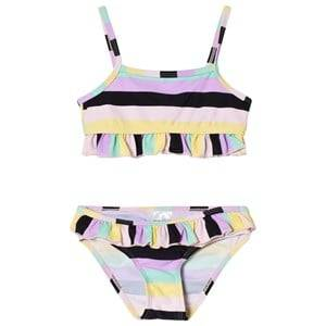 The BRAND Classic Bikini Pastel Stripe 104/110 cm