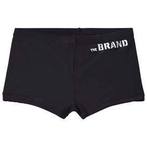 The BRAND Swim Trunks Black 104/110 cm