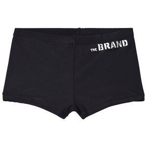 The BRAND Swim Trunks Black 80/86 cm