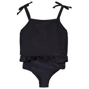 The BRAND Classic Swimsuit Black 92/98 cm