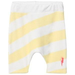 Scamp & Dude Cool Kid Shorts Yellow Sundowners 6-7 years