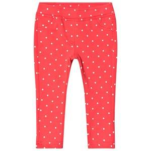 United Colors of Benetton Pants Pink EL (11-12 years)