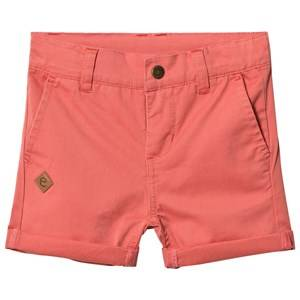 ebbe Kids Florin Chinos Shorts Sea Coral 146 cm