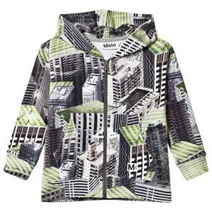 Image of Molo Macci Sweater Rooftop Games 104 cm (3-4 Years)
