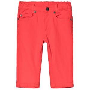 Paul Smith Junior Red Soft Jean 6 months