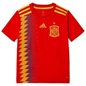 Spain National Football Team Spain 2018 World Cup Home Top 15-16 years