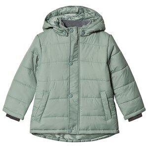 Image of Kuling Snowbird Winter Jacket Green Haze 104 cm (3-4 Years)