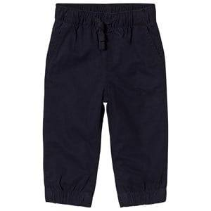 GAP Navy Indigo Pull-On Pants 18-24 Months