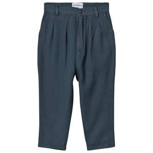 Wolf & Rita Andre Pants Blue 2 Years