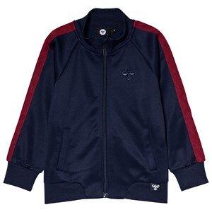 Hummel Messi Jacket Peacoat 104 cm (3-4 Years)
