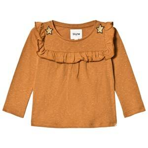 Blune Magic Blouse Curry 2 Years