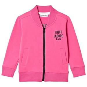 Image of Gardner and the gang Tracksuit World Champion Top Pink 2-3 Years