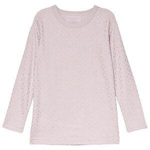 Hust&Claire; Abba Tee Purple Pyjamas