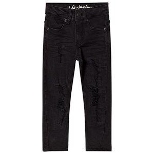 I Dig Denim Brent Jeans Black 116 cm (5-6 Years)